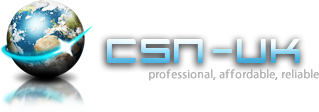 CSN-UK Services Logo