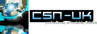CSN-UK Services Logo